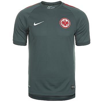 Nike Atletico Madrid Dry Camiseta, Rot, S para Hombre: Amazon.es ...