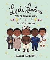 Little Leaders. Brave Men In Black