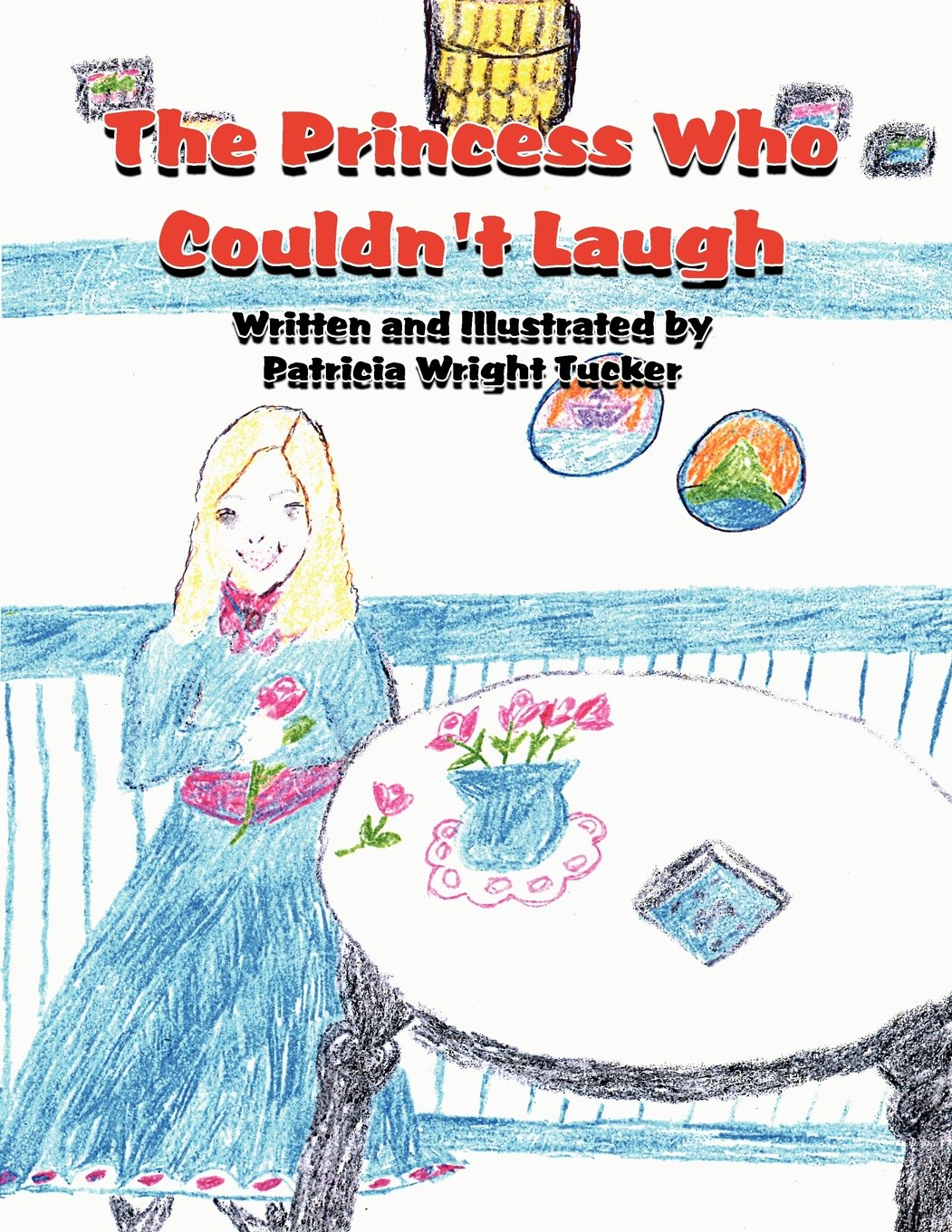 The Princess Who Couldn't Laugh ebook