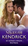 Di Sione's Virgin Mistress (Mills & Boon Modern) (The Billionaire's Legacy, Book 5)