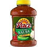 Pace Medium Chunky Salsa, 64 Ounce