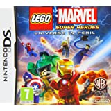 LEGO Marvel Super Heroes: Universe in Peril (Nintendo DS)