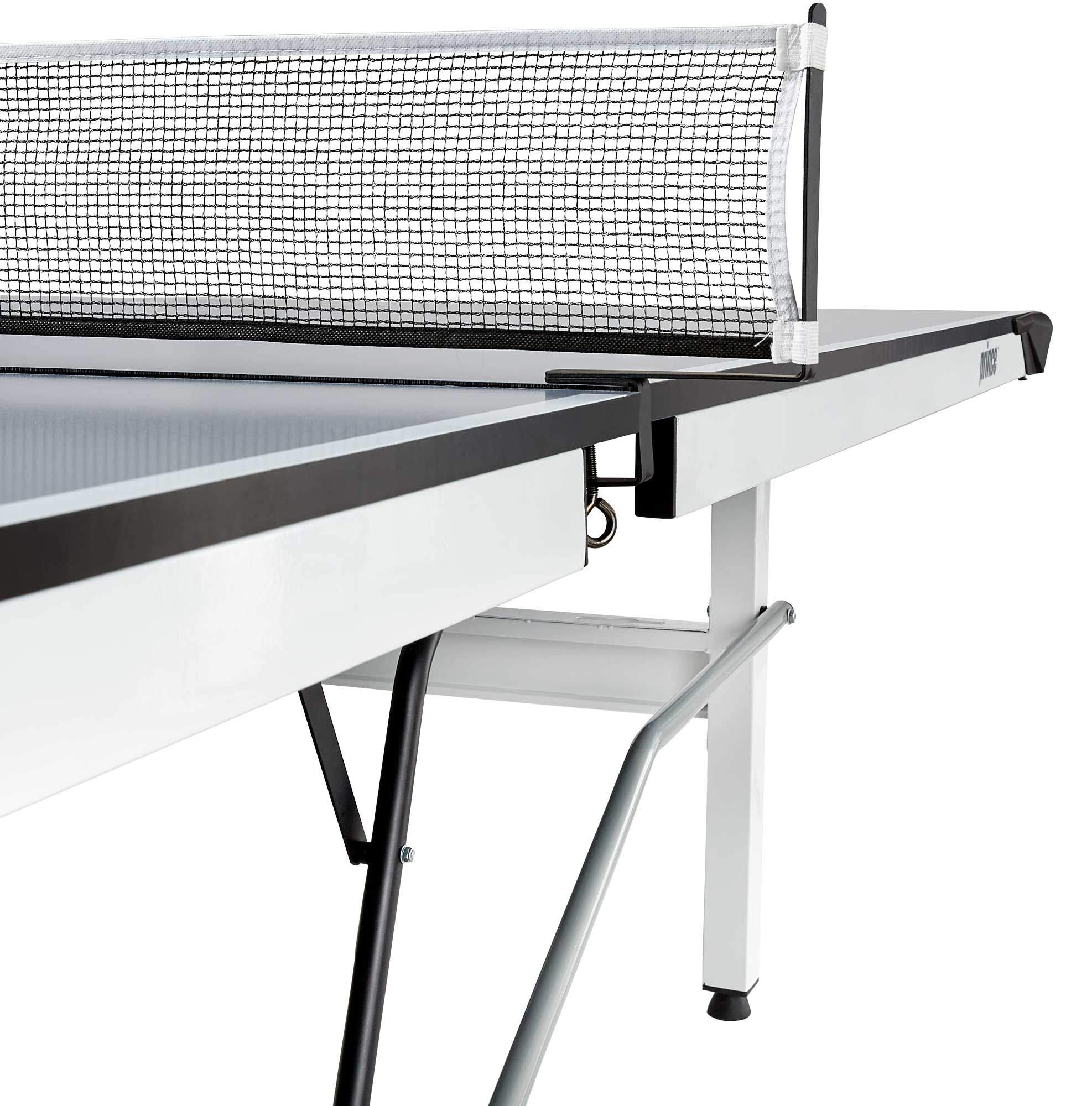 Prince Classic Table Tennis Net & Post Set