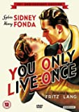 You Only Live Once 75th Anniversary [DVD] [1937]