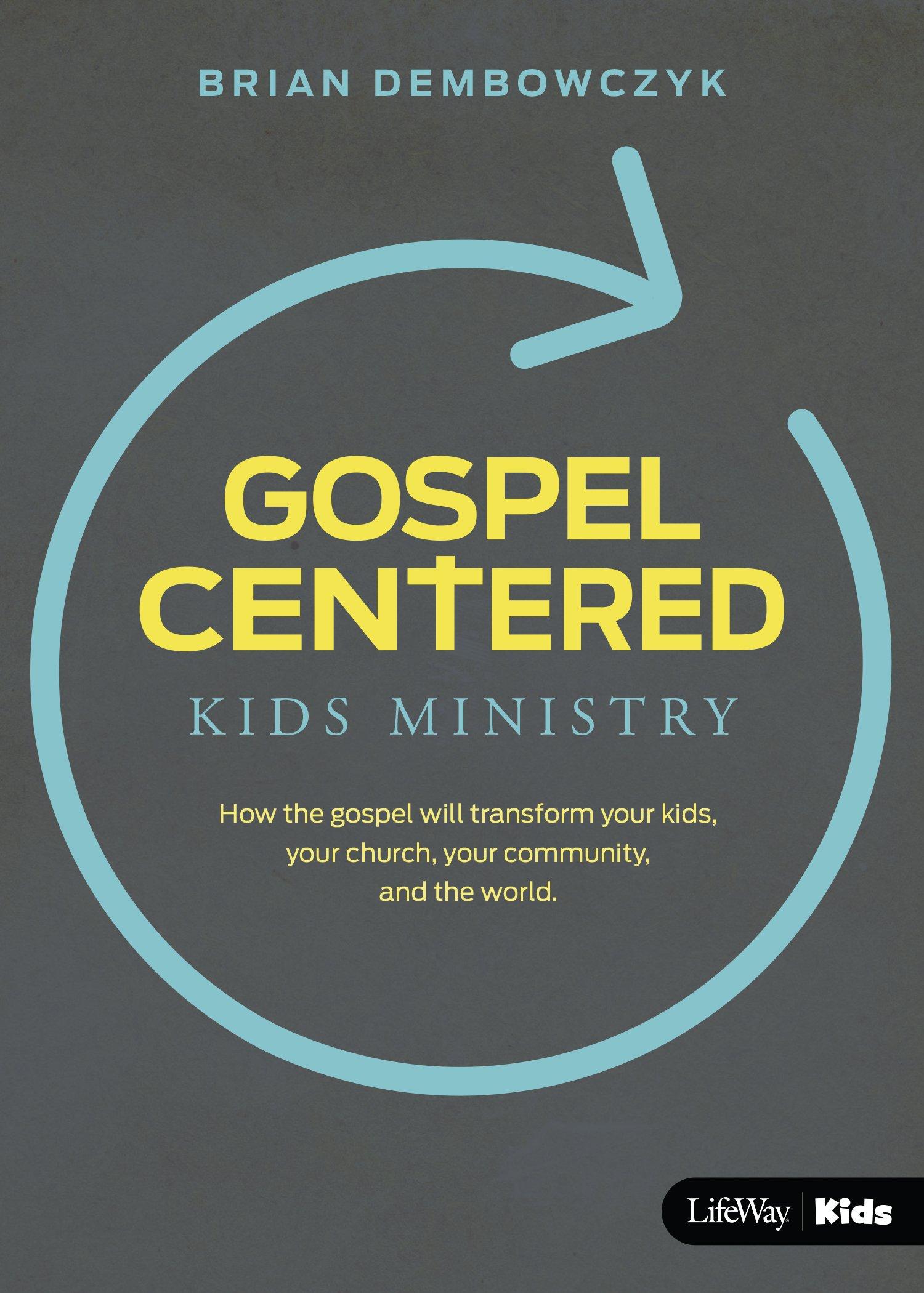 Résultats de recherche d'images pour «Gospel centered kids ministry»