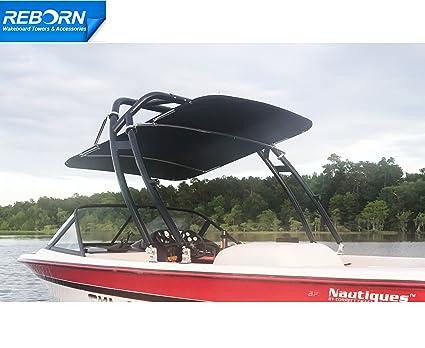 Amazon com : Reborn Reverse Arch Universal Wakeboard Boat
