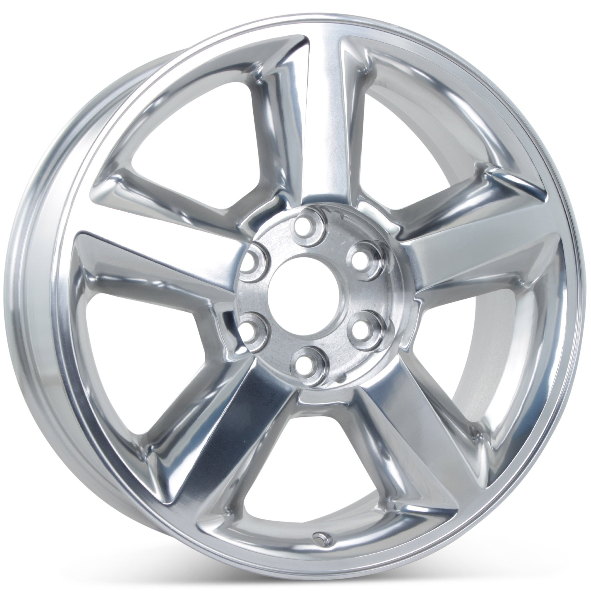 silverado store chevy suburban tahoe chrome oem wheels chevrolet bar