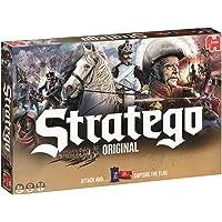 Stratego Original Niños y Adultos Estrategia - Juego de Tablero (Estrategia, Niños y Adultos, 45 min, Niño, 8 año(s), Original)