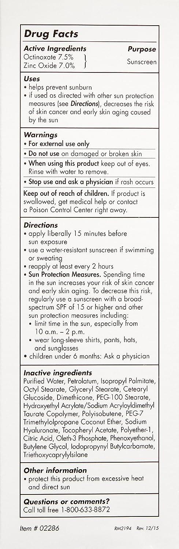 EltaMD UV Lotion Sunscreen Broad-Spectrum SPF 30 , Moisturizing, Dermatologist-Recommended Mineral-Based Zinc Oxide Formula ,7 oz