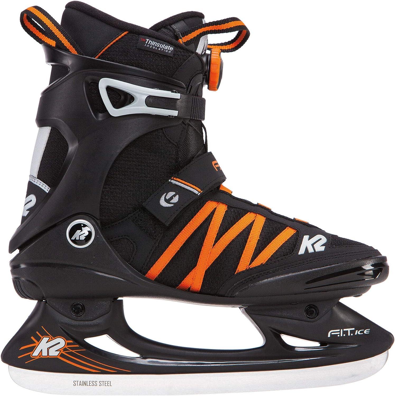 K2 Skate F.I.T. Ice BOA Skates