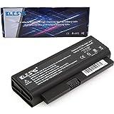 BLESYS - 2200mAh/14.4V HP ProBook 4210s 4310s 4311s 4311 Série Batterie ordinateur portable Remplacer pour HP 530974-251 530974-261 530974-321 530974-361 579319-001 HH04 HH04037 HSTNN-DB91 HSTNN-I69C-3 HSTNN-OB91 HSTNN-OB92 HSTNN-XB91 NBP4A165B1