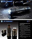 Jetbeam JET-IIIM 3M PRO Tactical Flashlight Cree