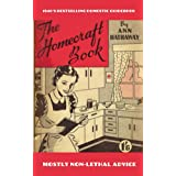 The Homecraft Book: The 1940's domestic guide