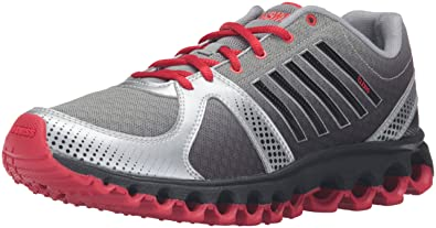 K-Swiss Men's X-160 CMF Cross-Trainer Shoe, Neutral Gray/