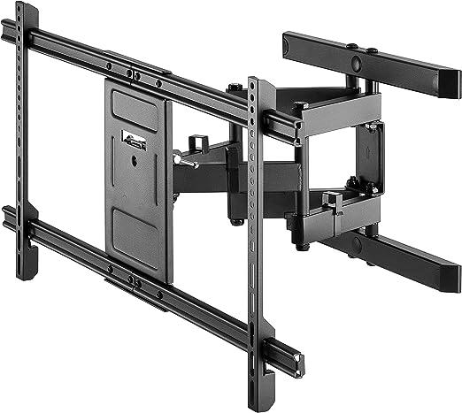 Goobay 49746 Tv Wandhalterung Pro Fullmotion 43 Bis Elektronik
