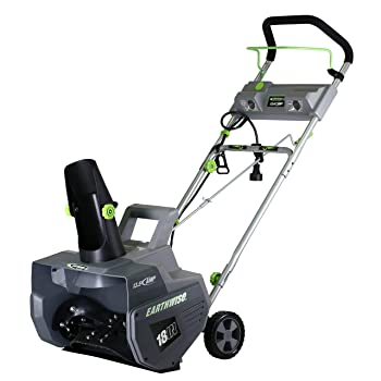 Earthwise SN72018 Electric Corded Snow Thrower