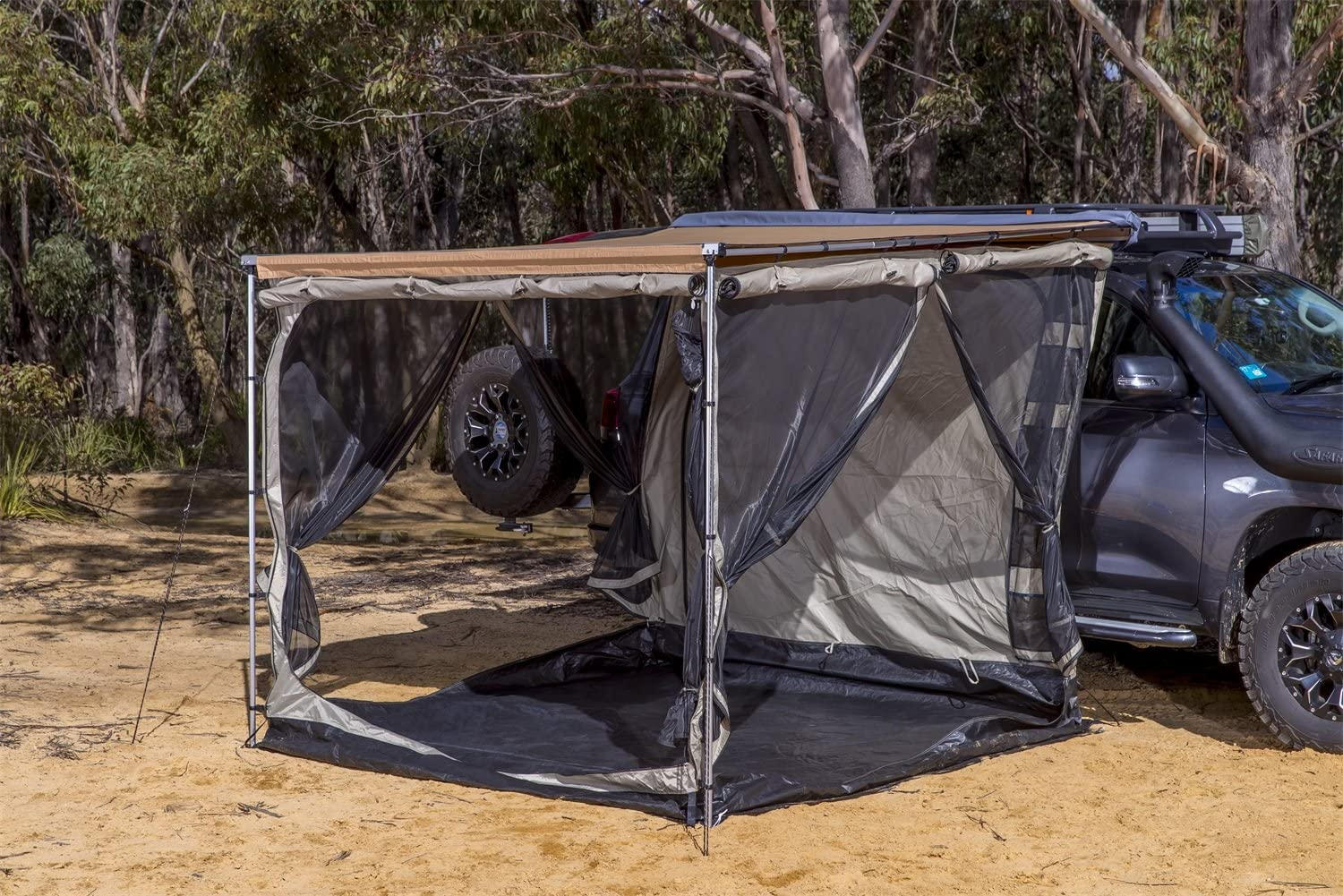 Awning ARB 4x4 Accessories ARB4402A