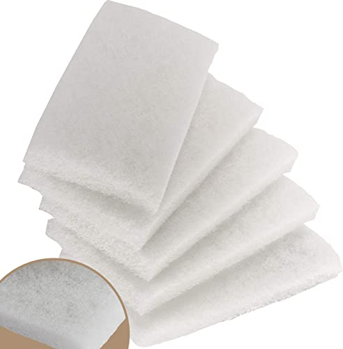 Nylon Pads For Scuffs