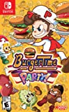 BurgerTime Party! - Nintendo Switch