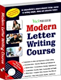 Modern Letter Writing Course: Personal, Business and Official Letter Writing for All Occasions