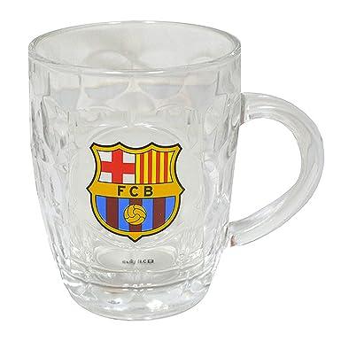 F.C, Barcelona jarra de merchandising oficial