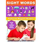 SIGHT WORDS Perfect for Beginner Readers - Over 300 Themed Sight Words