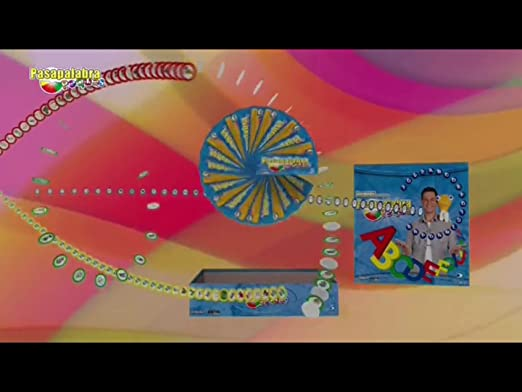 Famogames - Pasapalabra Peques (Famosa) 700009933: Amazon.es: Juguetes y juegos