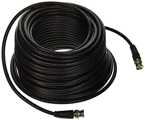 C2G / Cables To Go 40032 75 Ohm BNC Cable (100 Feet)