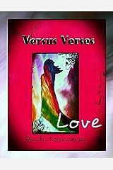 Versus Verses - Love Kindle Edition