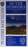 Western Isles Tourist Map