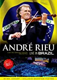 Live in Brazil [Import anglais]