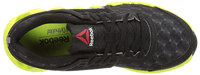 f177dbf55e9 Reebok Zigtech Big N Fast EX Running Shoe (Little Kid Big Kid ...