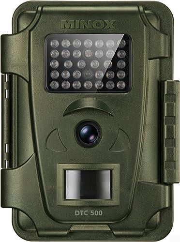 DTC 500 Trail Camera