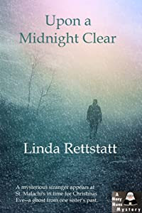 Upon a Midnight Clear: A Nosy Nuns Mystery (Nosy Nuns Mysteries Book 3)