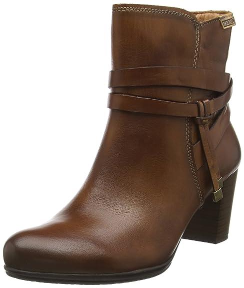 Verona - Botas, color Leatherd, talla 41 Pikolinos