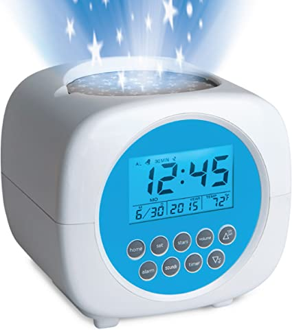 Amazon.com: Discovery - Reloj despertador digital con ...