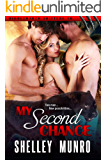 My Second Chance (Middlemarch Shifters Book 10)