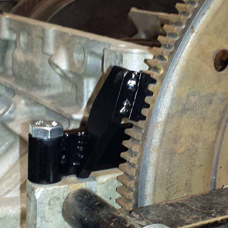 Speed 2800 LS1 LS2 LS3 LS6 LSX Flywheel Flexplate Holder Locking Tool USA Made