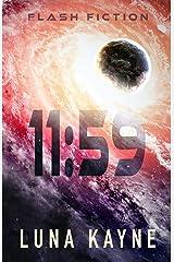 11:59 Kindle Edition
