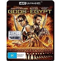 Gods Of Egypt (4K Ultra HD + Blu-ray)
