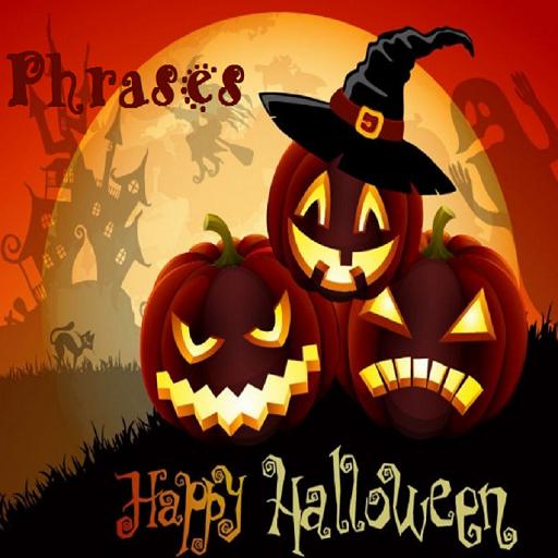 Halloween mask Messages (Nick Halloween Games)