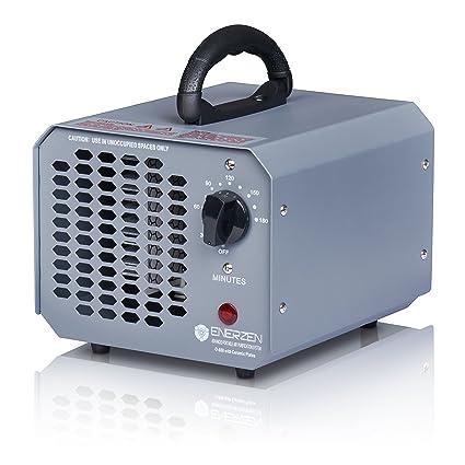 Amazon com: Enerzen High Capacity Commercial Ozone Generator 11,000