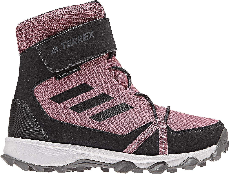8f2b2f5948a2c adidas Unisex-Kinder Terrex Snow Cf Cp Cw K Schneestiefel, XX: adidas  Performance: Amazon.de: Schuhe & Handtaschen