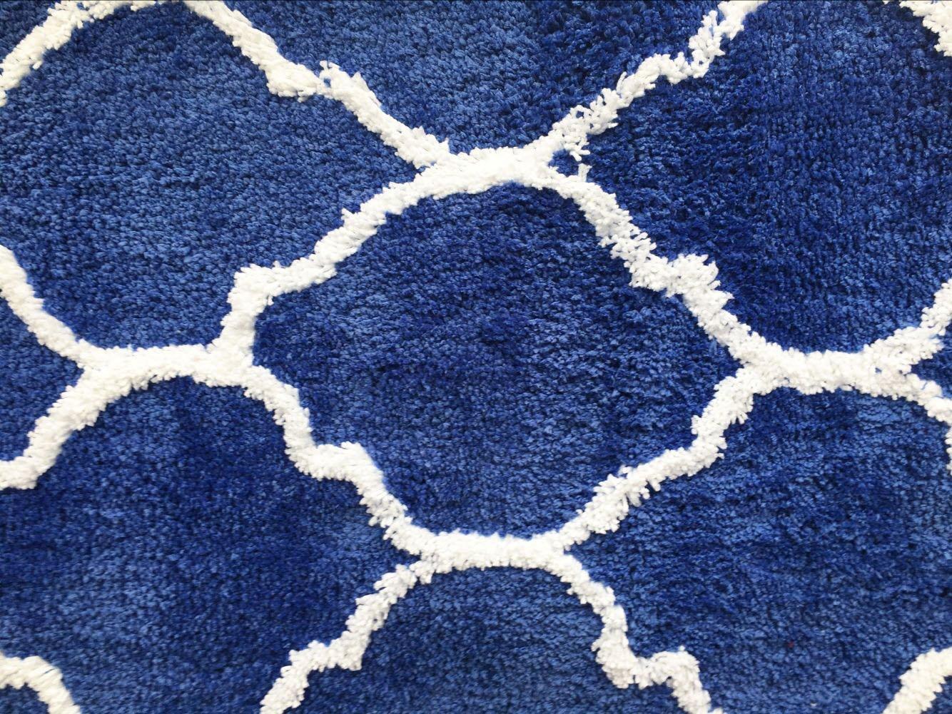 Homcomoda Tappetino da Bagno Microfibra Tappetini per il Bagno Antiscivolo Tappeto da Bagno 45cm x 120cm, Beige 2 pezzi, Grigio /…