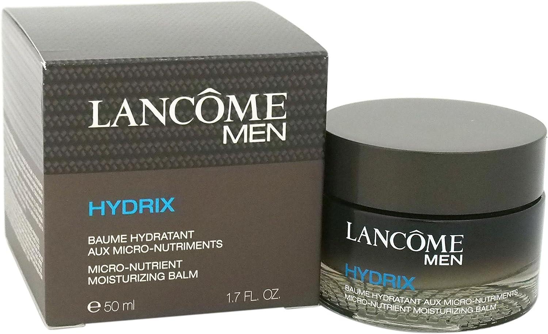 Lancome Lancome Men Hydrix Moisturising Balm 50ml: Amazon.es: Salud y cuidado personal