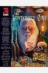 Lovecraft eZine issue 33 (Volume 33) Paperback
