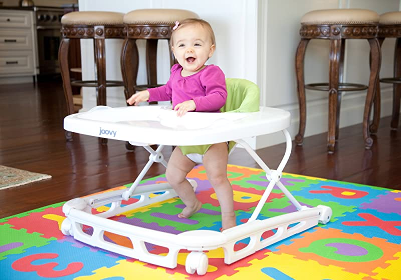 Joovy Spoon Walker Image