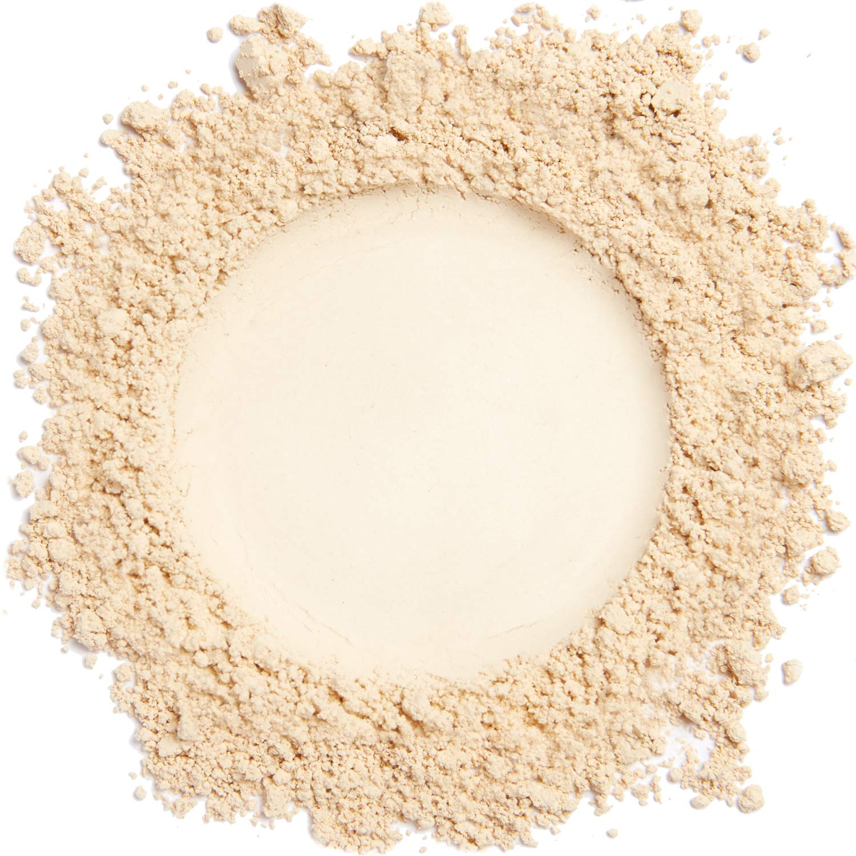 Mineral Make Up, Mineral Concealer (Original), Dark Circles Under Eye Treatment, Under Eye Concealer, Natural Makeup Made with Pure Crushed Minerals, Loose Powder. Demure Mineral Makeup
