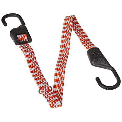 Keeper 06119 Adjustable Flat Bungee Cord: Automotive