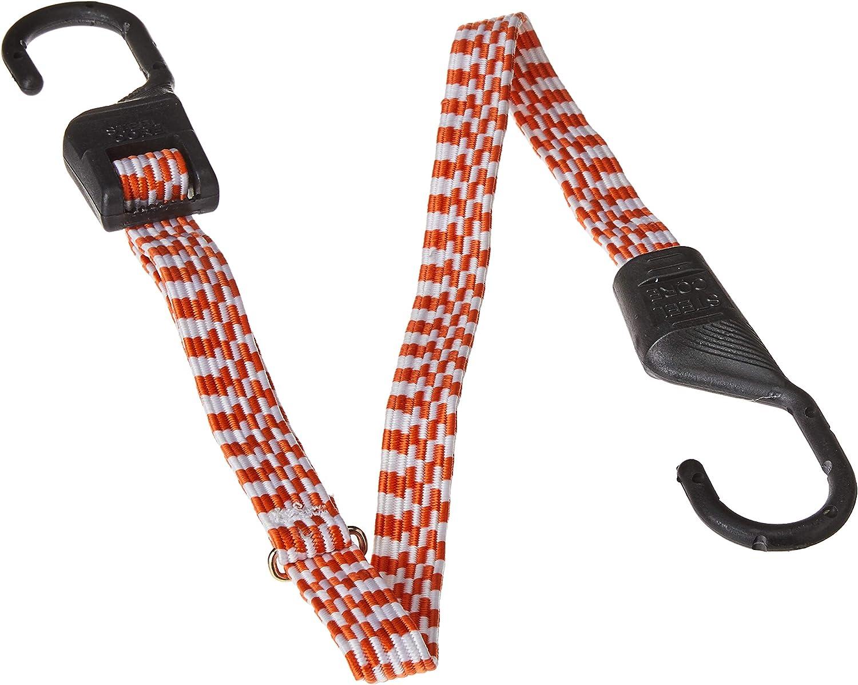 Keeper 06119 Adjustable Flat Bungee Cord: Automotive